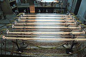 Трубки Tongli